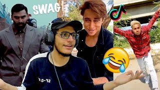 Swagsters of TikTok (ft. Raktanchal)