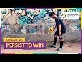 Asian Games 2018 - Persist To Win