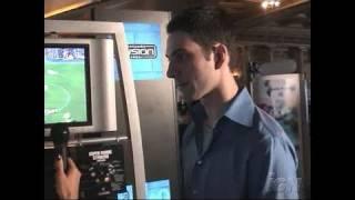 Super Mario Strikers GameCube Interview - Strikers