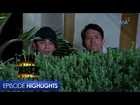 Cain at Abel: Gulo sa pagtakas ni Elias | Episode 18