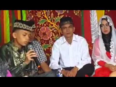 Suara merdu Qori' Adnan Tumangger