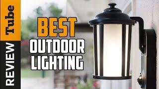 ✅Light: Best OutDoor Lighting 2021 (Buying Guide)