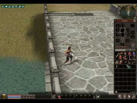 Metin2 private server hammer Mt2