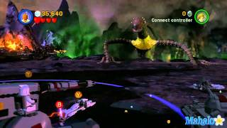 LEGO Star Wars III: The Clone Wars - Epilogue - The Zillo Beast - Part 4