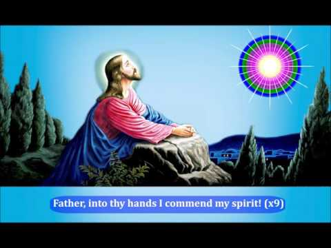 The Fourteenth Rosary – The Mystery of Surrender