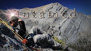 Untamed - a Traditional Bowhunting Film by Clay Hayes