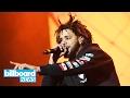 J. Cole Reveals 4 Your Eyez Only Tour Dates | Billboard News