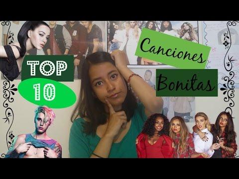 TOP 10 CANCIONES PARA EL AUTOESTIMA  MELI SBEIB