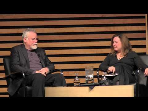 Michael Connelly: Star Talks | Dec 9, 2015 | Appel Salon