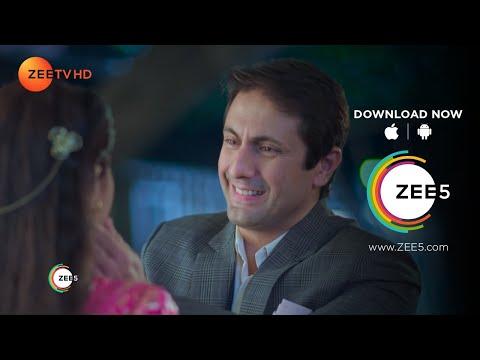 Ye Teri Galliyan - Aru Asks Chanda To Live With Him  - Ep 33 - Best Scene | Zee Tv | Hindi Tv Show