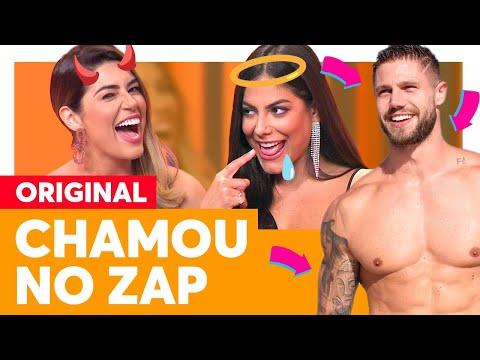 Mari Fala Como é CANTADA DE JONAS | #TBT BBB | Humor Multishow