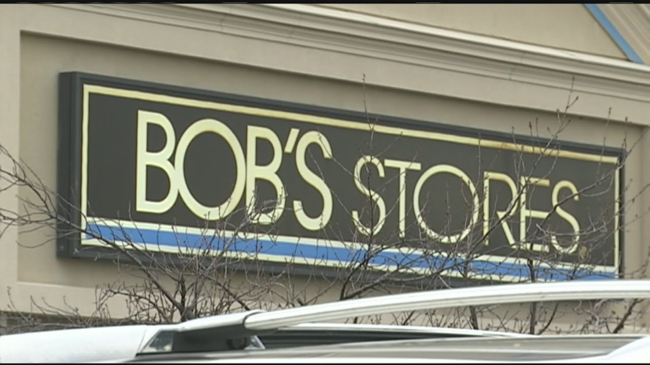 Bobs Stores To Close Multiple Locations Including One In Enfield