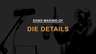 Mindstates: Song Making-Of // Die Details