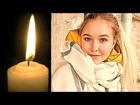 Ей было лишь 18! Не стало известной на всю страну Насти Тропицель - популярного блогера