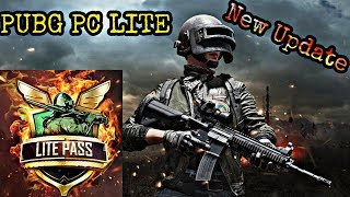 PUBG PC LITE | NEW SEASON | OPEN BETA | NEW MAP | NEW MODES | BEST GAME 😍😍😍