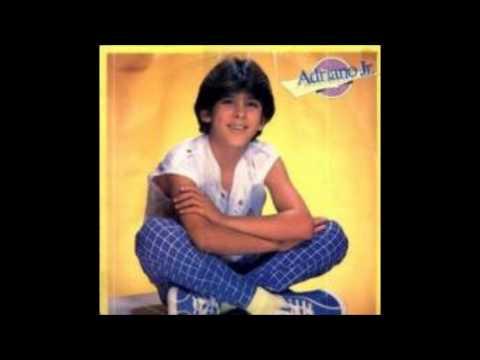 Diana  -Adriano jr.