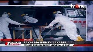 Gambar cover Pakai Masker di Jakarta | Dialog tvOne  (5/4/2020)