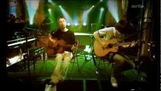 Radiohead, I Might Be Wrong Live Acoustic