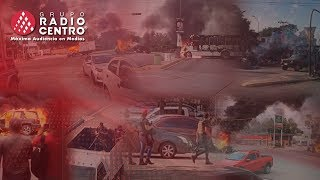 TERRORIFICO y ESPECTACULAR RESCATE de OVIDIO GUZMÁN; hincaron al gobierno: Bojórquez