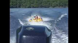 VIDEO Lac des fades