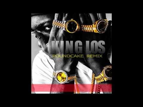 King Los - Poundcake (Freestyle)