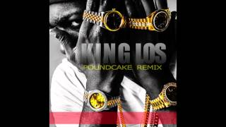 King Los - Poundcake (Freestyle)