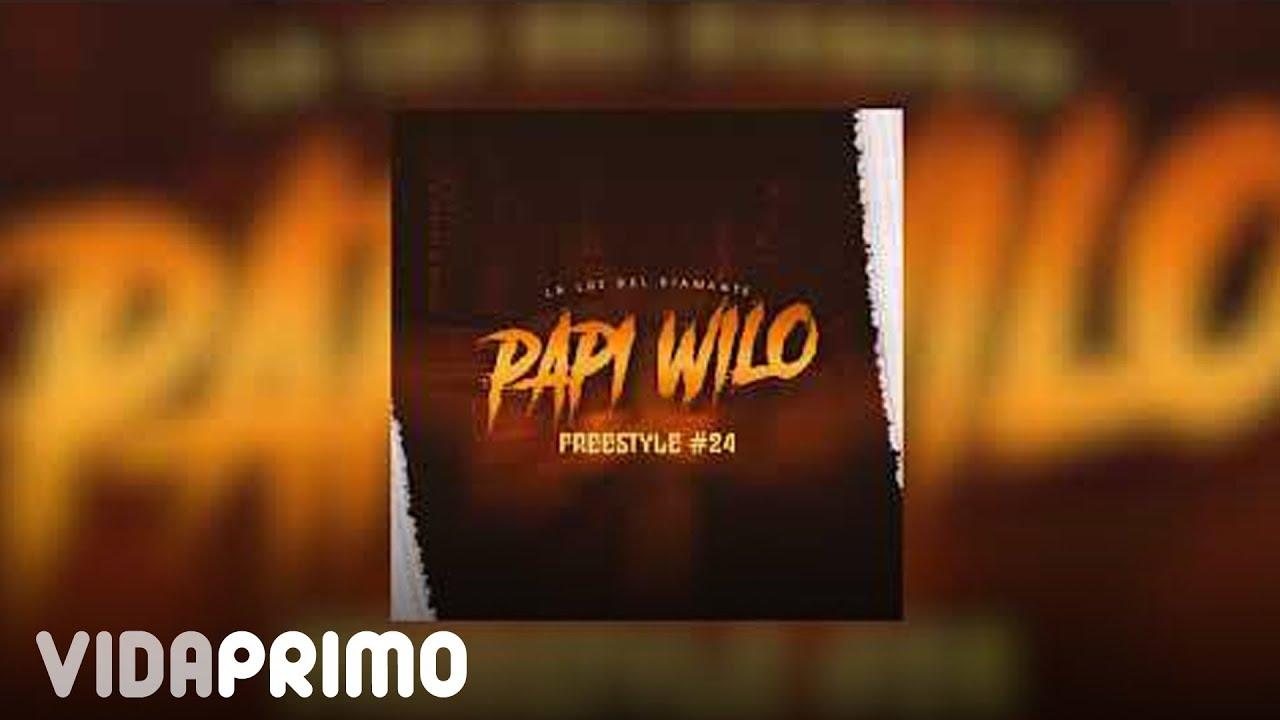 Papi Wilo - Freestyle #24 [Official Audio]