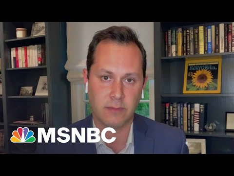Politico's Sam Stein Says Democrats 'Could Be Pressing Harder' On Investigation Into Jan 6th   MSNBC