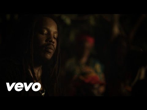 Stephen Marley - Made In Africa (Nyabinghi Version) ft. Wale, The Cast of Fela