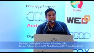 Inaugural Keynote: Ensuring a healthy nation for all : IIMnetWORK @ Chennai Mar 2016