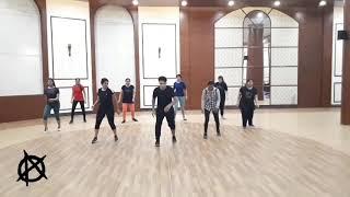 El Micha Ft. Chocolate - Loco - Choreography By ANSHU TIWARI