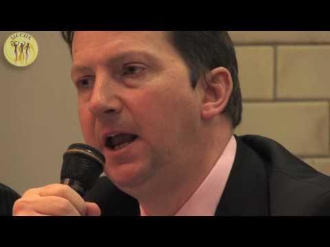 SICCDA Election Debate 2011, Environment & Bank Prosecutions Part 2