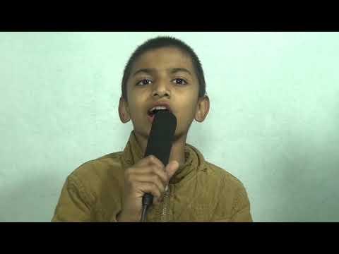 Lai Lai  Prasad Nepali Movie Cover Song by Kid