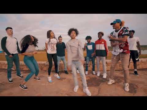 """XXXTENTACION """"OK SHORTY!"""" (OFFICIAL DANCE VIDEO) @jeffersonbeats"""