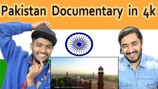 Indian reaction on Pakistan in 4K | Full Documentary | Swaggy d