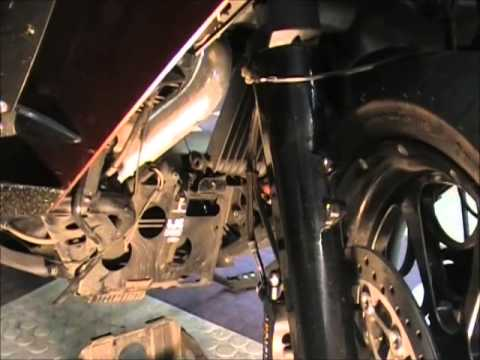 Victory Motorcycle Parts >> Witchdoctors.com How to replace your Victory Vision ...
