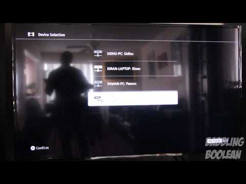 "Sony KDL70R550A 70"" 1080p 3D LED Smart TV Review"