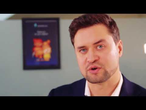 Venture Philanthropist Tadas Langaitis Explains Why He Joined Dragonglass