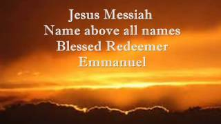 Jesus Messiah With Lyrics By; Lyn Alejandrino Hopkins