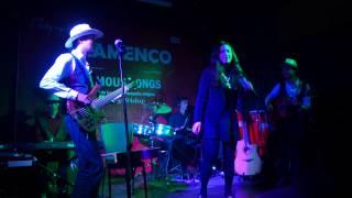 [Lãng Du Friday Night 2015] Billie Jeans - cover Thủy Tiên và ban nhạc Lãng Du