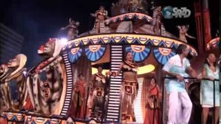 Desfiles RJ 2015 : Segmentos da União Parque Curicica