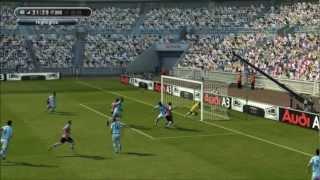 vaske84(ФК Сорабија) 1:3 shope(Naissus FC)