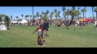 Coachella 2017 | Thank You