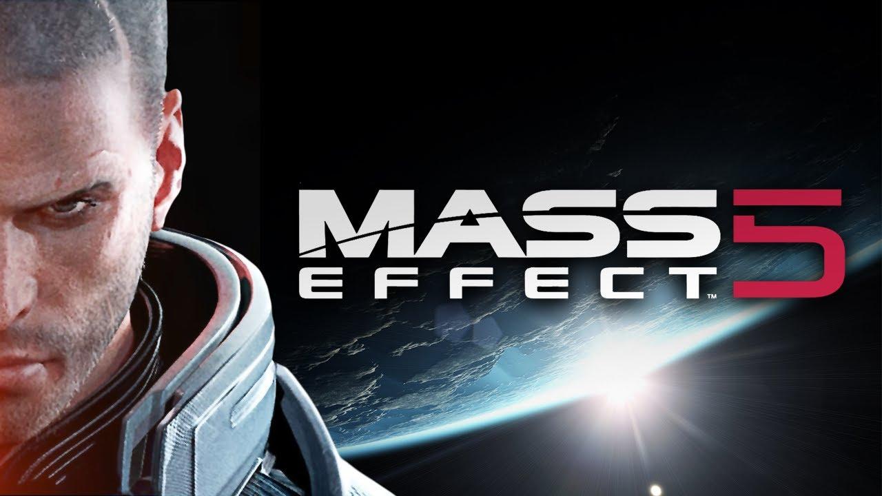 Mass Effect 5: 10 Perfekte Möglichkeiten, wie Bioware das Franchise sparen kann + video