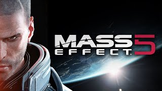Mass Effect 5: 10 Perfect Ways Bioware Can Save The Franchise