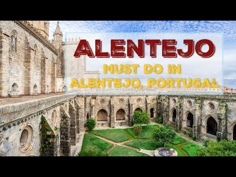 Alentejo, Portugal: Must Do In Alentejo, Portugal