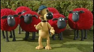 Барашек Шон S1E5 - Бык / Shaun the Sheep - The Bull