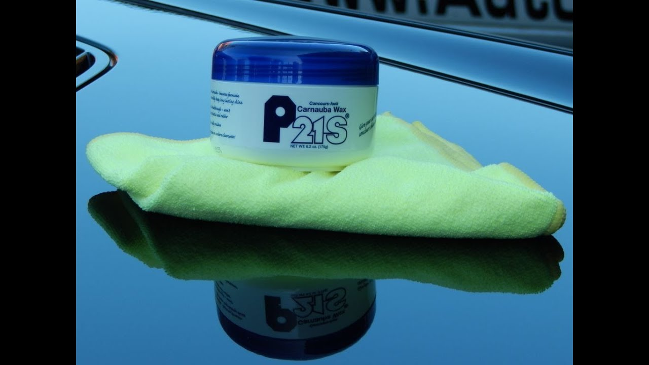 The P21s Wax: Is it really worth the hype?!