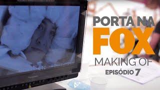 Vídeo - MAKING OF – FOX – TEMPORADA 2 | EPISÓDIO 7