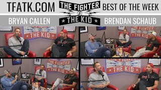 The Fighter and The Kid - Best of the Week: 5.5.2019 Edition